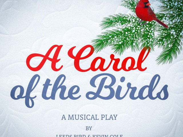 carol of the birdslg