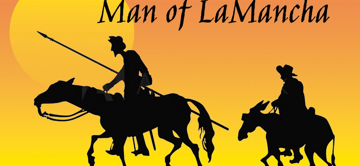 Man of LaMancha