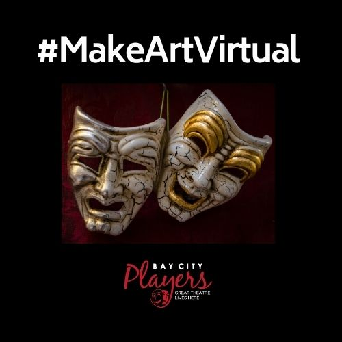Make Art Virtual