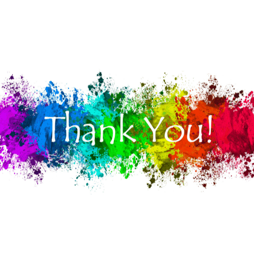 GRANT AWARDS & DONOR THANK YOU-2
