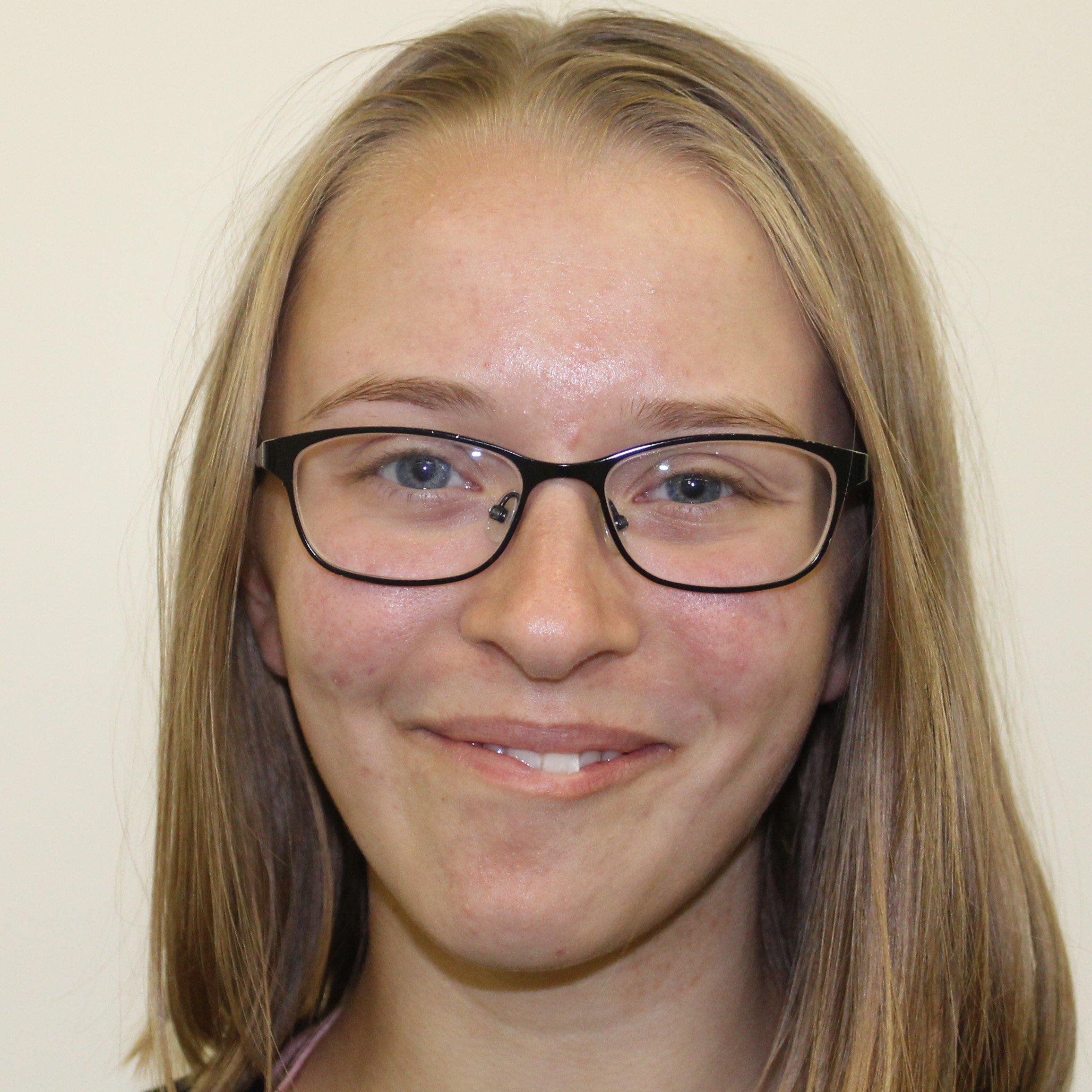 Stephanie Borus