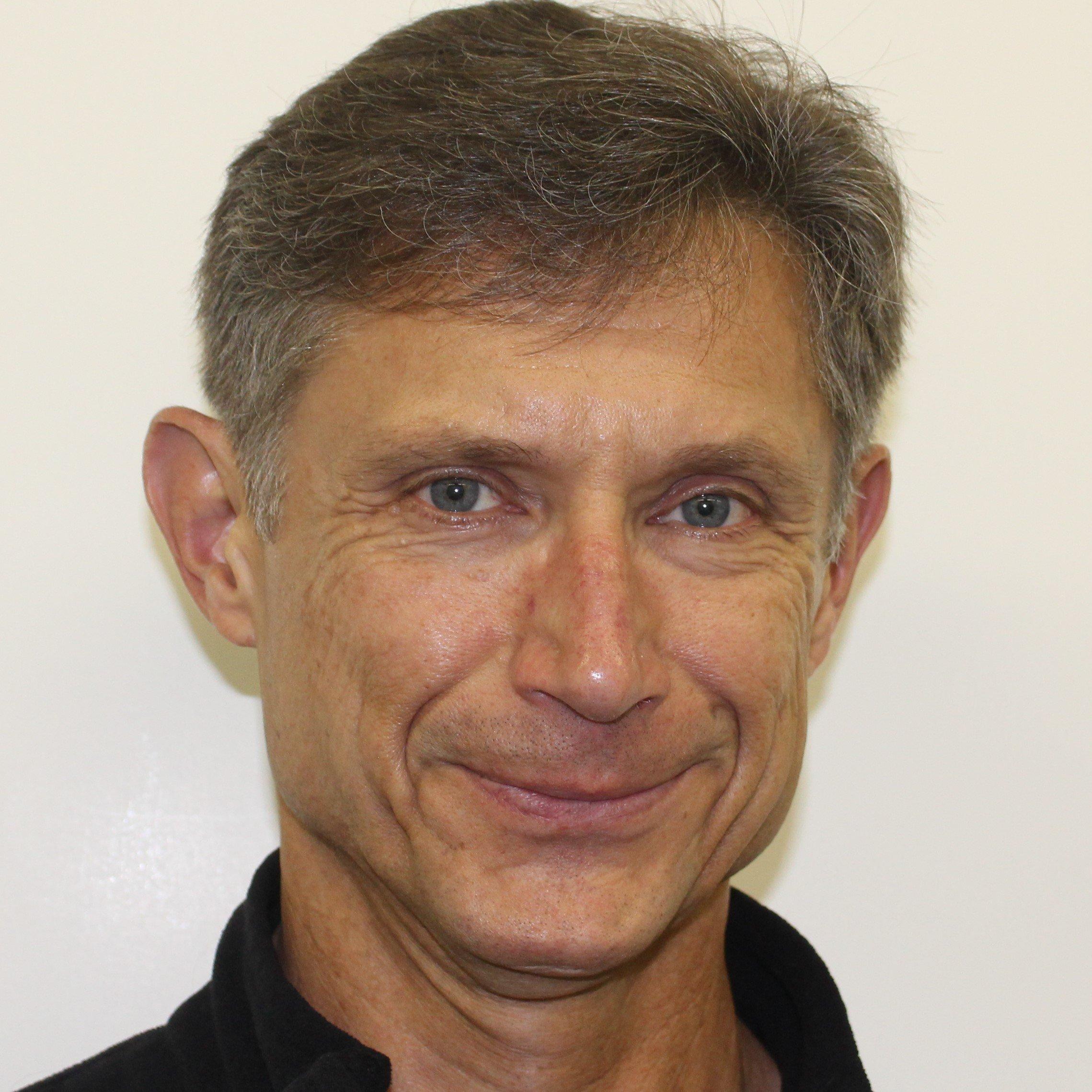 Steve Moelter